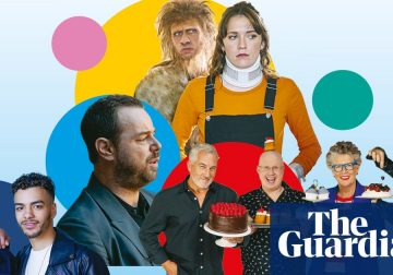 This week's home entertainment: from Utopia to Us