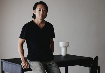 Friday Five with Eugene Kim of Dims.