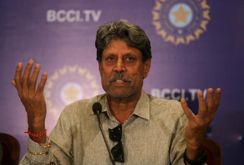 Cricket-India great Kapil Dev stable after angioplasty – Reuters India