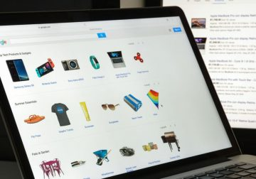 Find Great Deals With Google's New Price-Comparison Tool