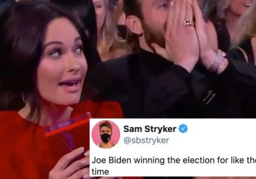 These Joe Biden winning memes are celebrating the election results… again and again