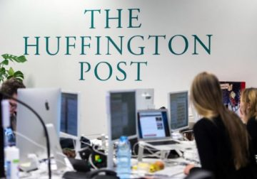 Following its acquisition by BuzzFeed, HuffPost shuts down its Brazil and India editions