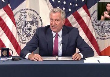 NYC launches vaccine mandate for indoor activities – Reuters