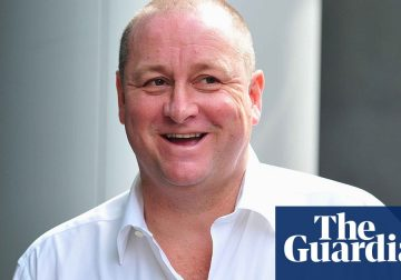 Mike Ashley set to step down as chief of Sports Direct owner Frasers Group