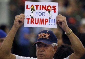 Gavin Newsom may lose the California recall because of Latinos