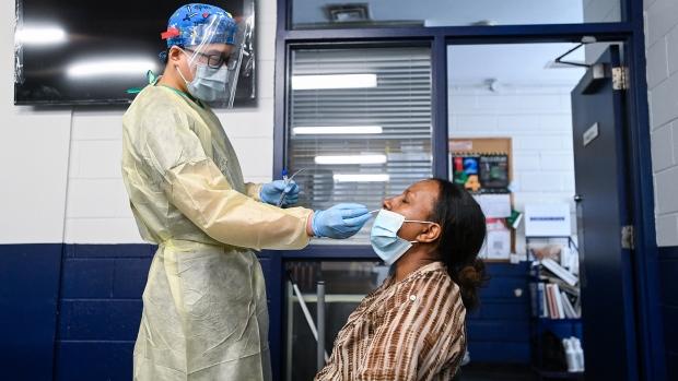 Ontario reports 139 new coronavirus cases; 11 additional deaths – CP24 Toronto's Breaking News