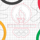 Why it's so hard to design an Olympic logo